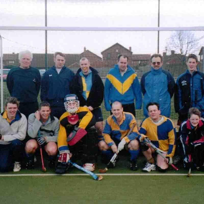 ANOTHER TEAM FROM 1996.