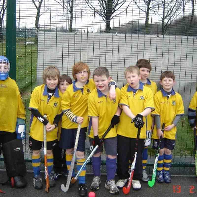 U10 Boys Feb 2011