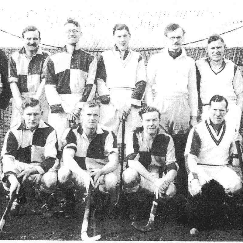 1930's team.