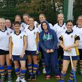 Thirsk Ladies 3s lose to Leeds Ladies 4 4 - 0