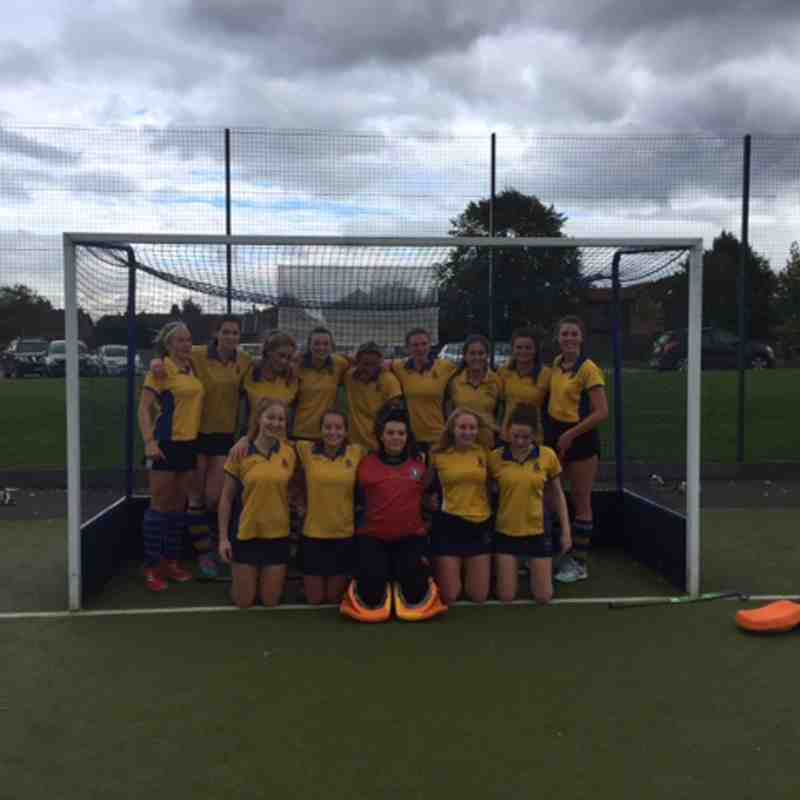 Ladies 1sts Sep 2017
