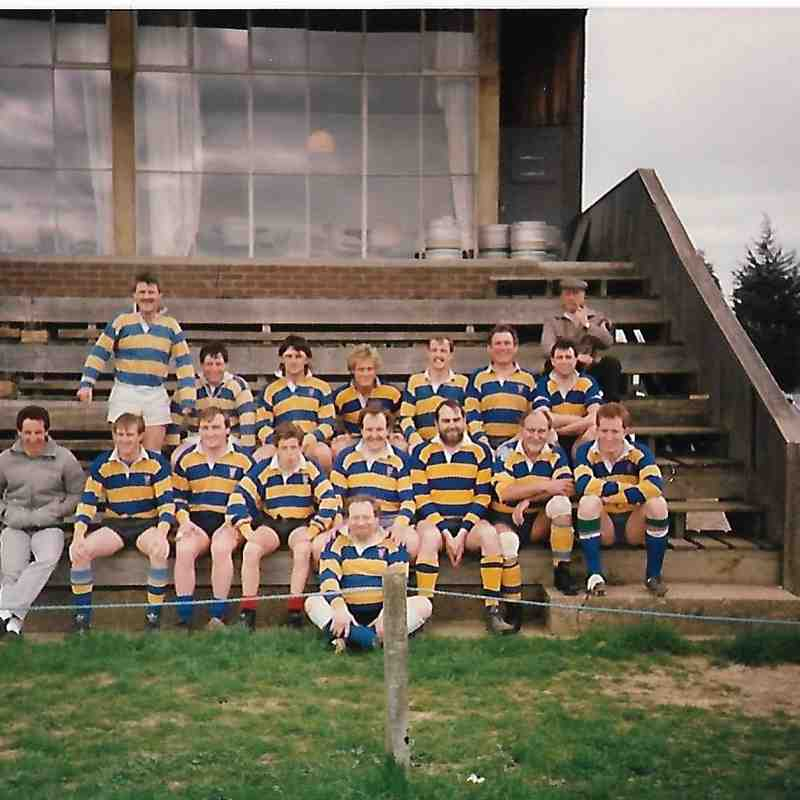 The Dave Gilroy OLD PHOTO Collection
