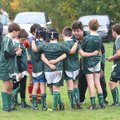 Saffron Walden RFC vs. Training