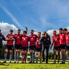 Rams 1st XV v Clifton   (Away) 6th April 2019