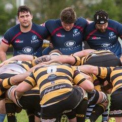 Rams 1st XV v Canterbury (Away) 27th April2019