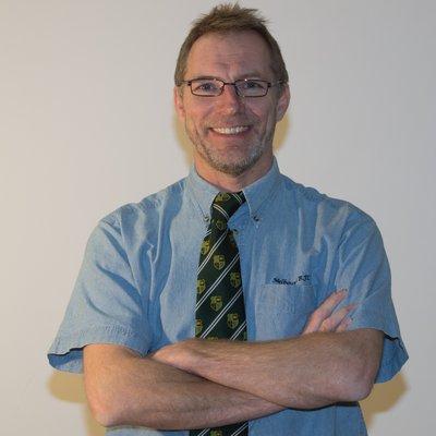 Peter Ilott