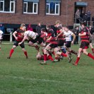 Casuals 29 points Sleaford 5