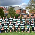 Under 17's lose to Yarnbury RFC 17 - 19