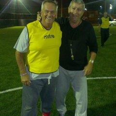 Walking Football - 25th September 2014