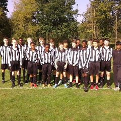 Hanwell youth players