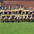 1st XV beat Heaton Moor 12 - 27
