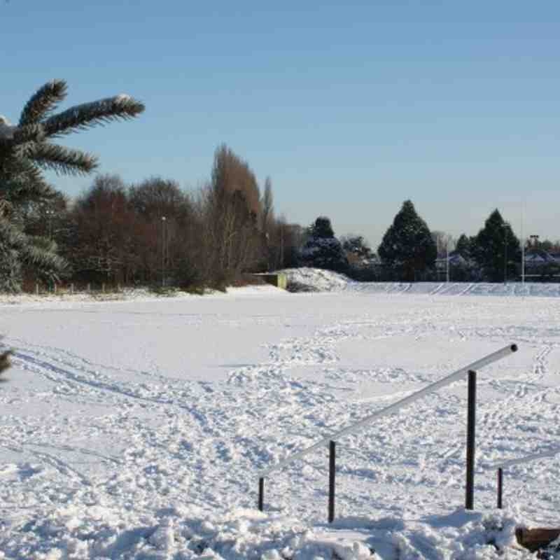 Eds - snow