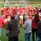 Welsh are League Champions after bonus point win