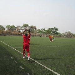 Sia 1 Soccer Academy v L & M Abuja