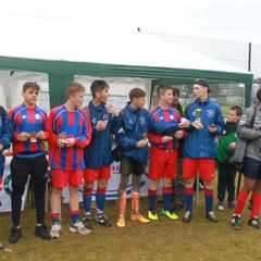 MK Gallactico Youth Challenge Cup 2015