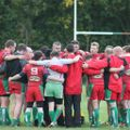 Keighley 3 vs. Old Brodleians 3