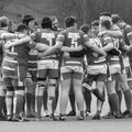 Stags lose to Old Brodleians 2 41 - 3