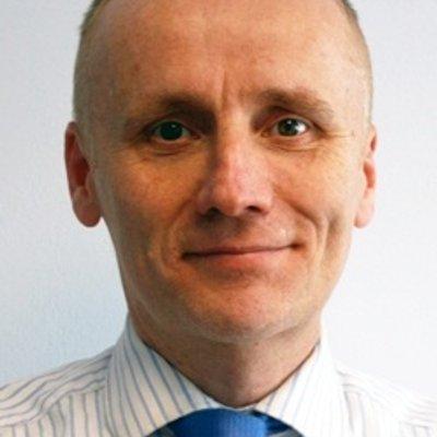 Ian Nottingham