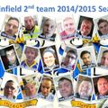 Dukinfield 2nd Team lose to Marple 2 29 - 15