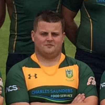 Jake Buckley