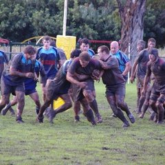 Rugby snaps