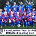 Elland vs. Battyeford Sporting Club