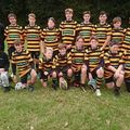 Southwold Rugby Club vs. Felixstowe