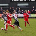 Stafford Rangers 1 - 0 Bamber Bridge