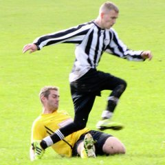 Kennet Valley Away - Cup 2nd November