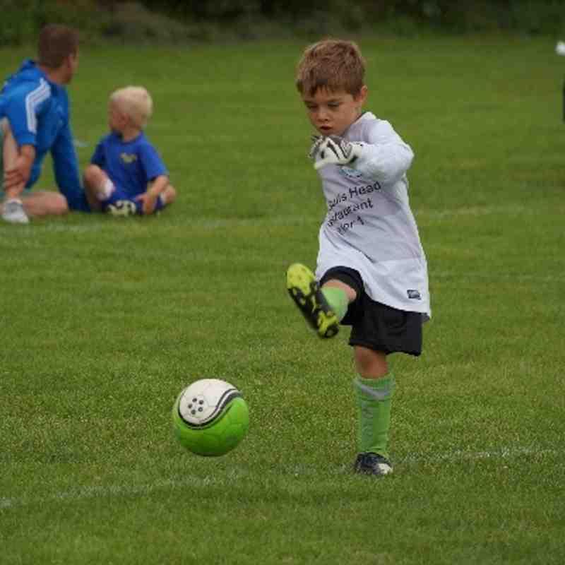 Field Lane Tournament 2013