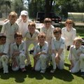Great Kingshill CC - U10 Hawks vs. Great Kingshill CC - U10 B Falcons