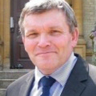 Paul Cochrane