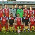 Ashton United Football Club vs. Stockport County
