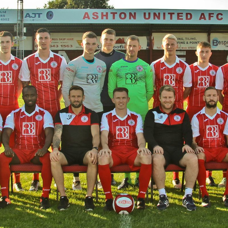 Ashton United 0 - 0 Hereford