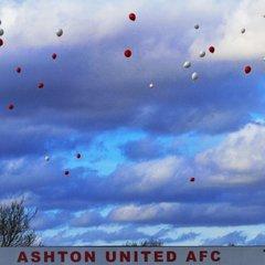 18-19 Ashton / Hereford