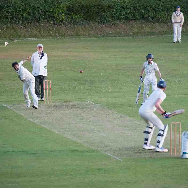 Knock-out XI v Fernhurst