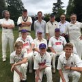 Brook CC, Surrey - 2nd XI 197/8 - 192 Midhurst CC - 2nd XI