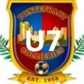 Pontefract Collieries FC vs. Horsforth St Margarets JFC