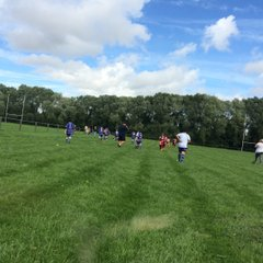 U9's (Y5) v Crosfields Vipers - Sun 11 Sep 2016