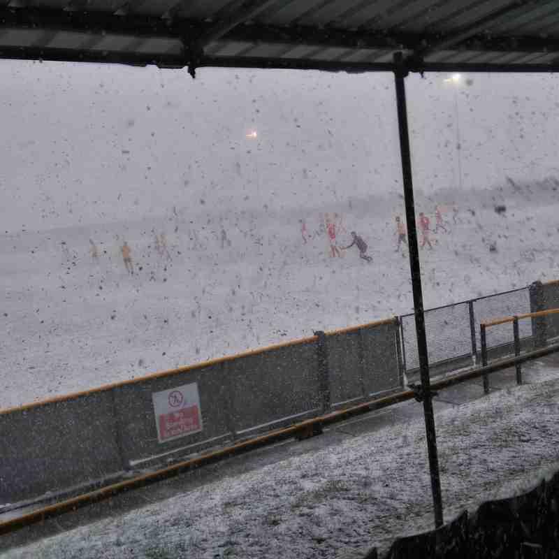 Snowy NSG vStocksbridge PS