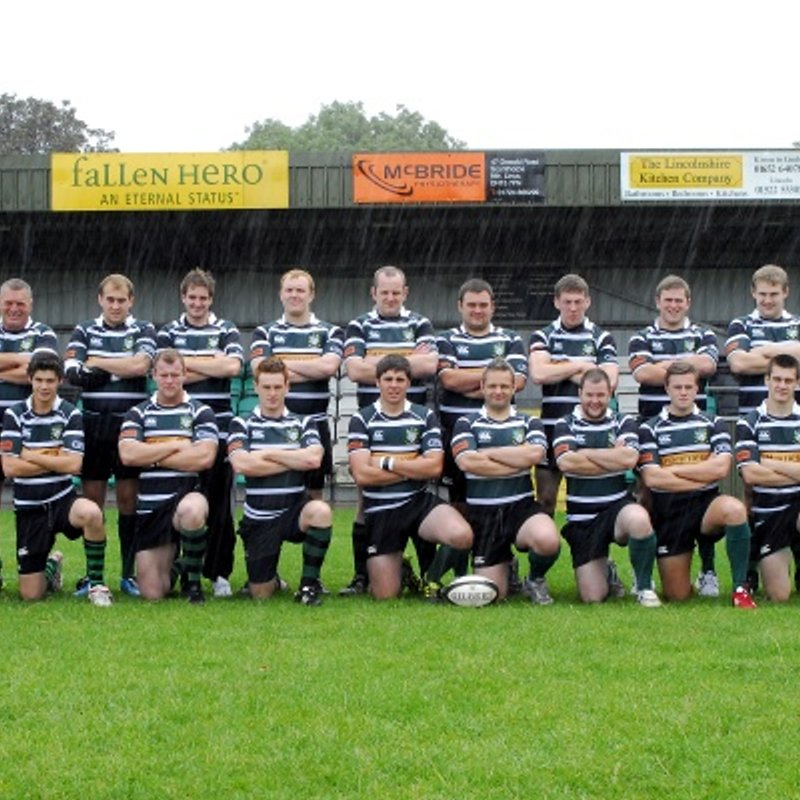 Scunthorpe Stags win top of the table clash