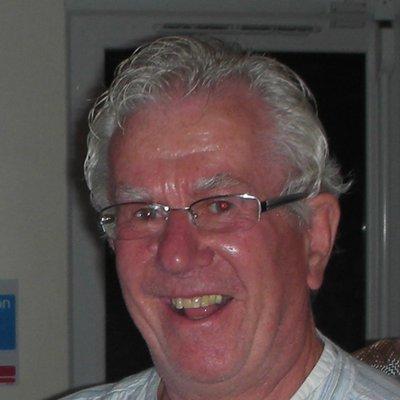 Richard Paskins