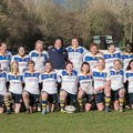 Womens XV lose to Old Albanians 15 - 10