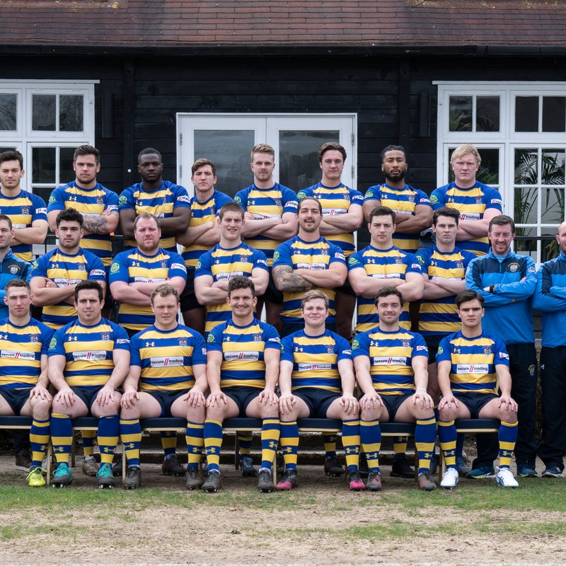 Extra 1st XV lose to Bishop's Stortford 29 - 27