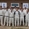 Bromley Common CC - 2nd XI 251/6 - 180 Hayes (Kent) CC - 2nd XI