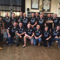 Bulldogs (Ex A XV) lose to Croydon RFC 10 - 5