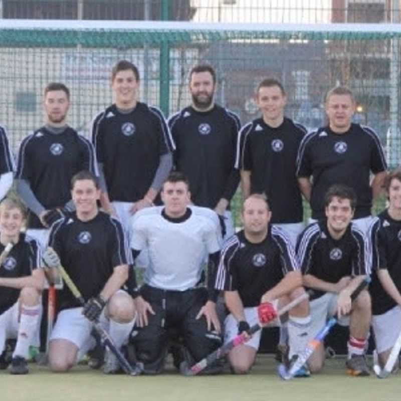 2nd XI beat Durham City 2nds 1 - 3