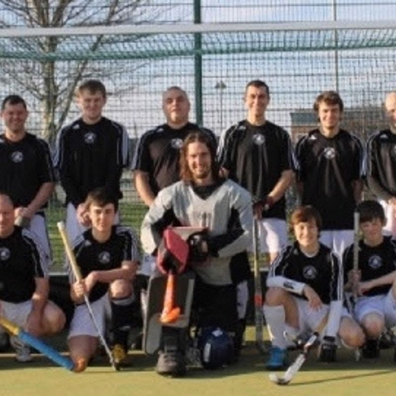 3rd XI beat Gateshead 2nds 4 - 1