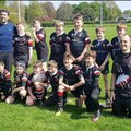 Under 13 lose to Bolton Under 13's 4 - 7