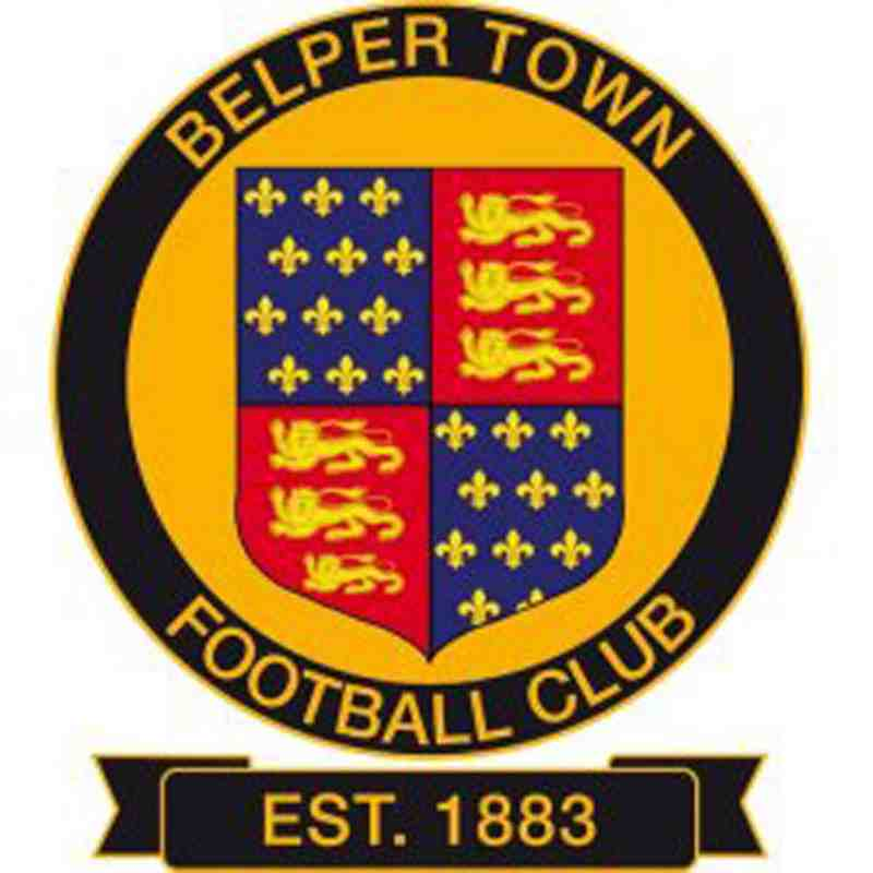 Belper Town FC (away) L 2-1 (09/02/2019
